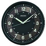 Seiko Wall Clock (31.1 cm x 31.1 cm x 3....