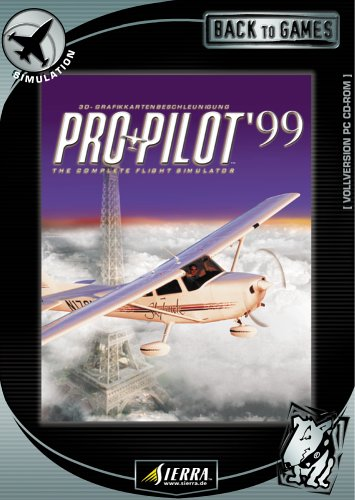 Pro Pilot 99 [Back to Games]