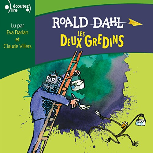 Les deux gredins par Roald Dahl