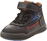 Geox J Arzach Boy a Hi-Top Trainers