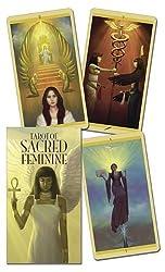 Tarot of the Sacred Feminine by Floreana Nativo (2014-05-08)