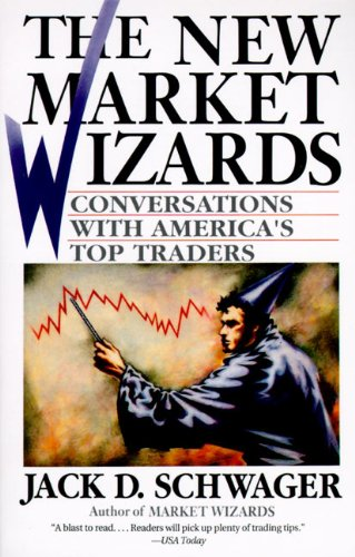 The New Market Wizards: Conversations with America's Top Traders (English Edition)