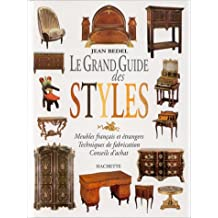 Grand guide des style