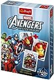 Trefl Old Maid Card Game - Disney Avengers