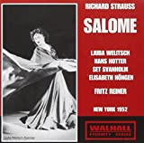SALOME-Richard Strauss