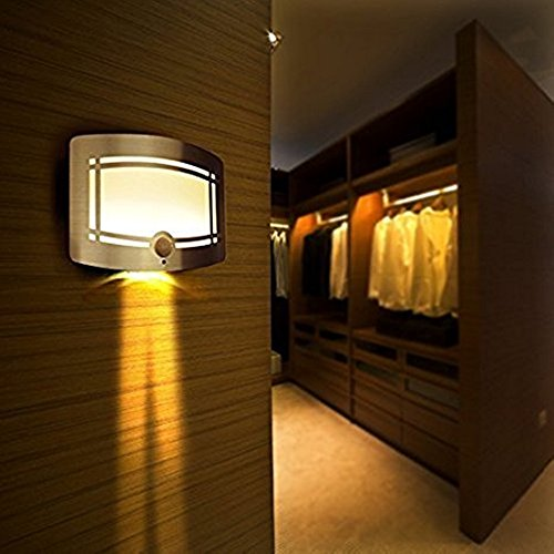 led wandleuchten top 3 vergleich 2018 ledtest. Black Bedroom Furniture Sets. Home Design Ideas
