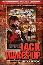 Jack Wakes Up (Jack Palms) by Seth Harwood (2008-01-01)