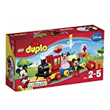 #7: Lego Mickey And Minnie Birthday Party, Multi Color