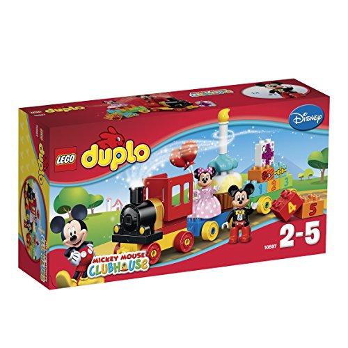 eburtstagsparade, Disney Spielzeug (18 Geburtstag Themen)