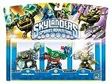 Cheapest Skylanders: Prism Break, Boomer and Voodood Triple Character Pack - Spyro's Adventure on Xbox 360