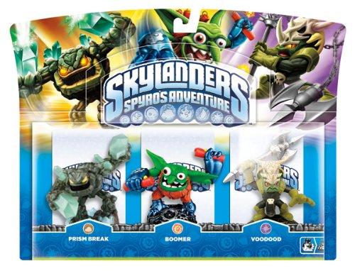 skylanders-spyros-adventure-triple-character-pack-voodood-boomer-and-prism-break-wii-ps3-xbox-360-pc