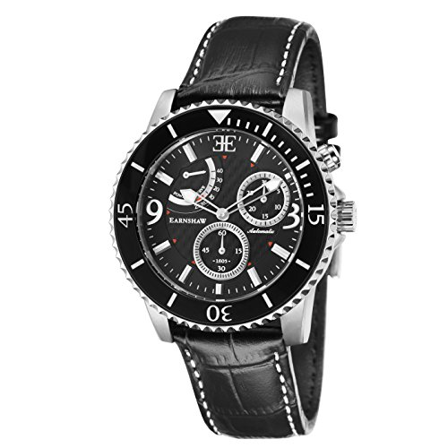 Thomas-Earnshaw-Mens-Admiral-Power-Reserve-Automatic-Watch-with-Black-Dial-Analogue-Display-and-Black-Leather-Strap-ES-8008-01