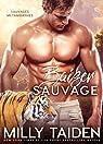 Baiser Sauvage: Romance Paranormale par Taiden
