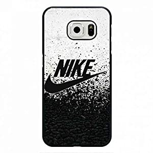 NIKE Just Do It Logo Protection hülles, Logo Cover For Samsung Galaxy S6 Edge, étui Phone Cover