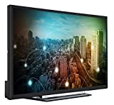 Toshiba 24D3763DA 61 cm (24 Zoll) Fernseher (HD ready, Triple Tuner, Smart TV, DVD Player) Vergleich