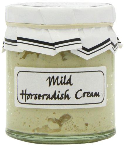 Butler's Grove - Mild Horseradish Cream - 170g