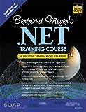 Bertrand Meyer's .Net Training Course, 3 CD-ROMsA Digital Seminar. Englische Software. Für Windows 95/98/NT - Bertrand Meyer