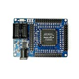 Lillyelectronics Altera FPGA Cyclone II ep2C5t144Placa de Desarrollo Mínimo del Sistema