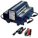 Optimate OMPRO4-Ladegerät-professionelle Verwaltung für 4 Batterien, 12 V