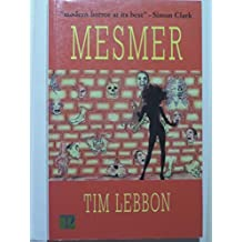 Mesmer by Tim Lebbon (1997-09-30)