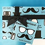 Bomb Cosmetics The Distinguished Gentleman Handmade Gift Pack Bild 8