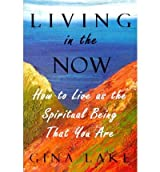 Living in the Now: How to Live as the Spiritual Being That You Are (Paperback) - Common