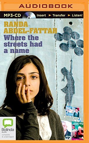 Where the Streets Had a Name by Randa Abdel-Fattah (2015-12-01)