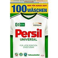 Persil Universal-Pulver, 1er Pack (1 x 100 Waschladungen)
