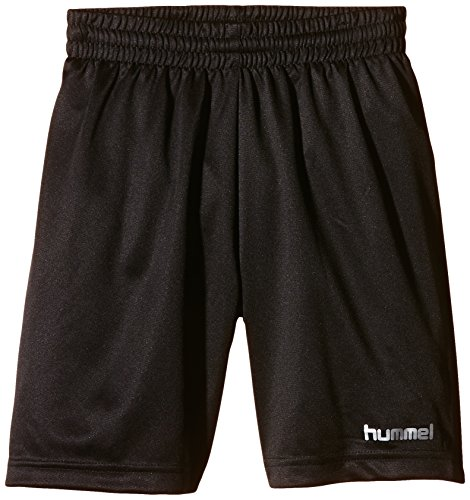 hummel Kinder Torwart Shorts Classic, black, 140 / 152 ( 12 ), 10-254-2001_2001