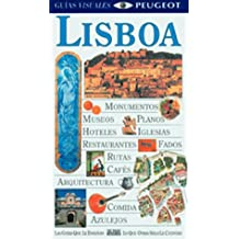Lisbon (spanish Version) (EYEWITNESS TRAVEL GUIDE)