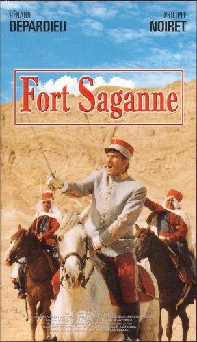 Bild von Fort Saganne [VHS]