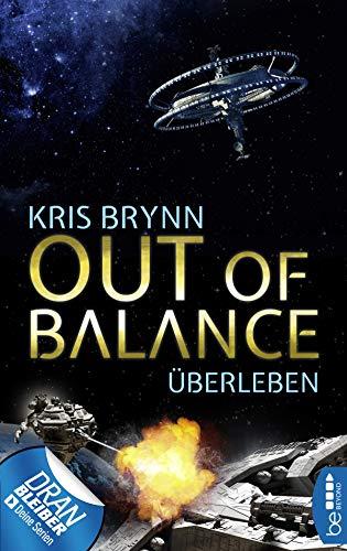 Out of Balance - Überleben (Fallen Universe 6)