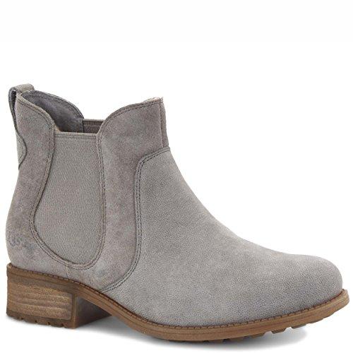 UGG Schuhe - Boots BONHAM - 1009210 - black Granite