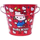 Hello Kitty Metal Bucket