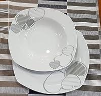 Servizi di porcellana in tavola...eleganza e fantasia! - shopgogo