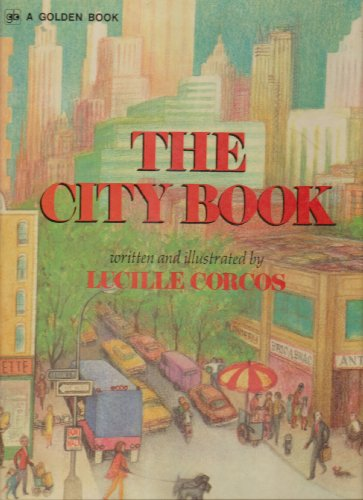 The City Book.