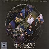 Neal Morse Band: Morsefest 2017: the Testimony of a Dream (2BD/2DVD/4CD) Artbook (Audio CD)