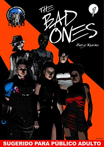 Bad Ones (Portuguese Edition)