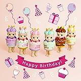 SONNY ANGEL figurine bébé série happy birthday