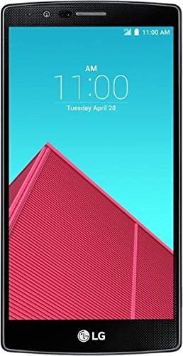 "LG G4 H815 Single SIM 4G 32GB White - Smartphones (14 cm (5.5""), 32 GB, 16 MP, Android, 5.1, White)"