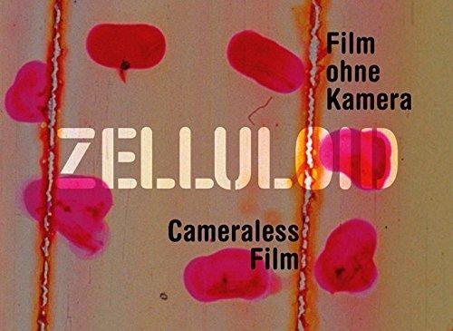 Zelluloid: Cameraless Film (Kerber PhotoArt) by Yann Beauvais (2011-02-28)