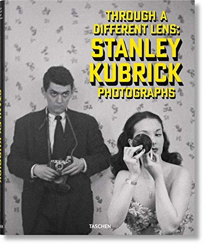 Stanley Kubrick Photographs. Through a Different Lens - Partnerlink