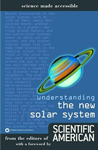 Understanding the New Solar System (Science Made Accessible) (English Edition)