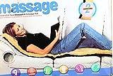 Luxury Massage Mattress by Arogya