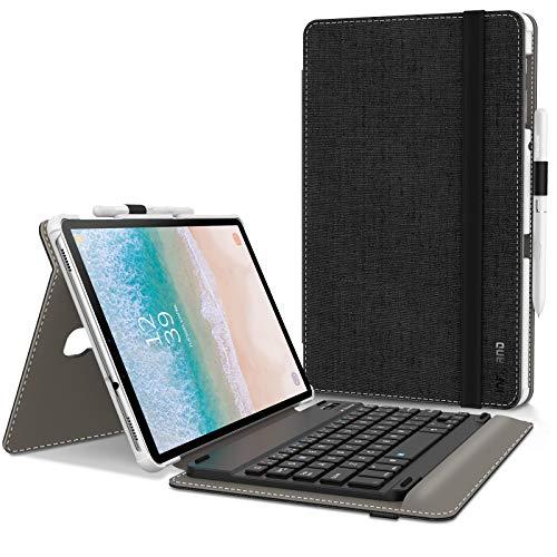 Infiland Samsung Galaxy Tab A 10.5 Teclado Funda
