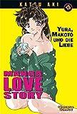 Manga Love Story, Band 13 - Katsu Aki