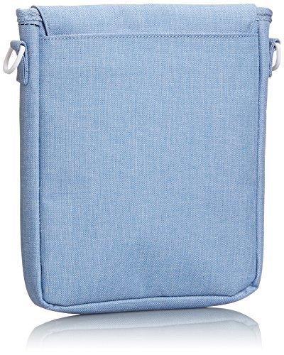 Herschel Kofferorganizer, Blau