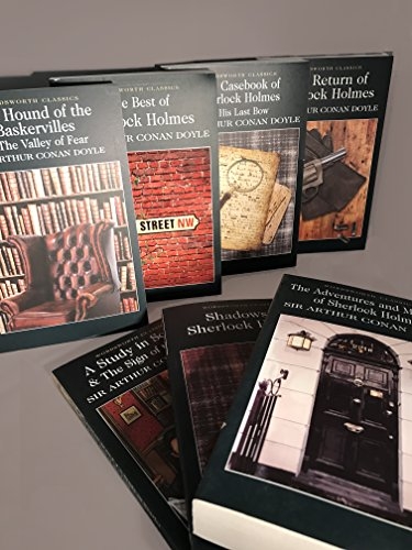 the-complete-illustrated-sherlock-holmes
