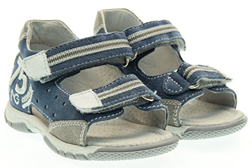 BLACK JARDINS sandales juniors P623930M / 203