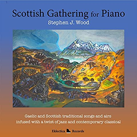 Scottish Gathering for Piano